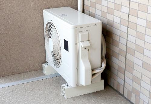 エアコンクリーニング(壁掛室内機)