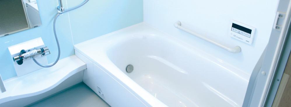 浴室 オールチタンAT254コート