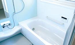 オールチタンAT245コート(浴室)