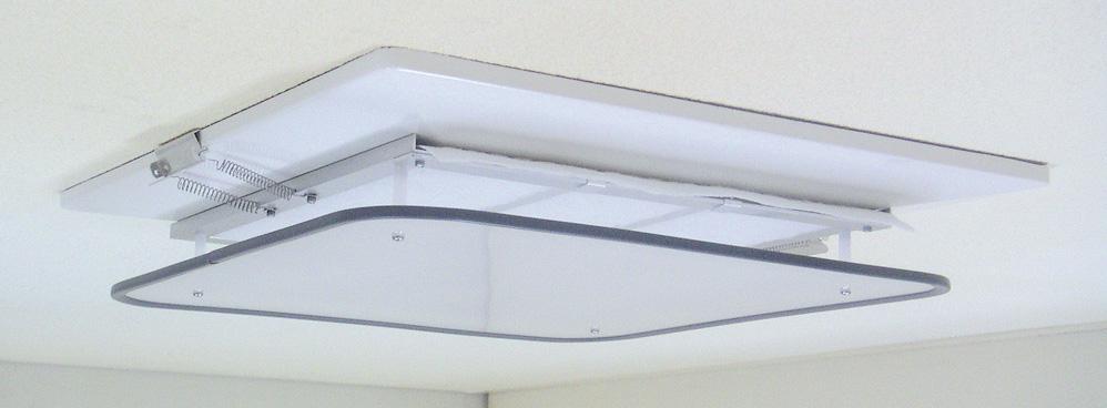 窓、網戸クリーニング